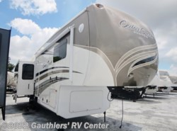 Used 2012  Forest River Cedar Creek 34RLSA by Forest River from Gauthiers' RV Center in Scott, LA
