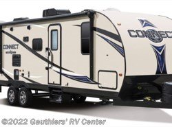 New 2017  K-Z Connect C281RL by K-Z from Gauthiers' RV Center in Scott, LA