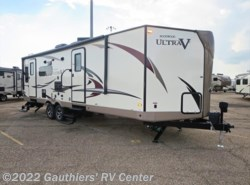 New 2017  Forest River Rockwood Ultra V 2715VS by Forest River from Gauthiers' RV Center in Scott, LA