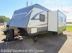 New 2017  Heartland RV Trail Runner TR 30 USBH by Heartland RV from Gauthiers' RV Center in Scott, LA