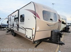 New 2017  Forest River Rockwood Ultra Lite 2606WS by Forest River from Gauthiers' RV Center in Scott, LA