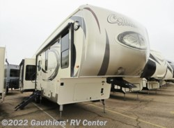 New 2017  Palomino Columbus 366RLC by Palomino from Gauthiers' RV Center in Scott, LA