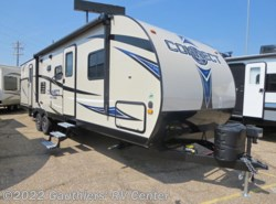 New 2017  K-Z Connect C312BHK by K-Z from Gauthiers' RV Center in Scott, LA