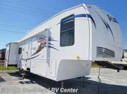 Used 2010  Forest River Wildcat 31BH2B