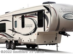 New 2018  Palomino Columbus Compass 377MBC by Palomino from Gauthiers' RV Center in Scott, LA