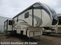 New 2018  K-Z Durango Gold G370RLT by K-Z from Gauthiers' RV Center in Scott, LA