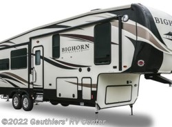 New 2018  Heartland RV Bighorn Traveler BHTR 32 RS by Heartland RV from Gauthiers' RV Center in Scott, LA