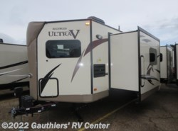 New 2018  Forest River Rockwood Ultra V 2618VS by Forest River from Gauthiers' RV Center in Scott, LA