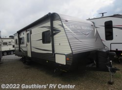 New 2018  Heartland RV Trail Runner TR26TH by Heartland RV from Gauthiers' RV Center in Scott, LA