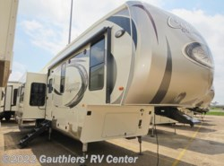 New 2018  Palomino Columbus Compass 374BHC by Palomino from Gauthiers' RV Center in Scott, LA