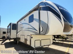 New 2018  K-Z Durango Gold G384RLT by K-Z from Gauthiers' RV Center in Scott, LA
