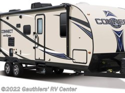 New 2018  K-Z Connect C281BH by K-Z from Gauthiers' RV Center in Scott, LA