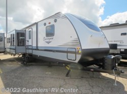 New 2018  Forest River Surveyor 33KRETS by Forest River from Gauthiers' RV Center in Scott, LA