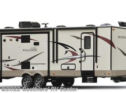 New 2018  Forest River Rockwood Windjammer 3006WK