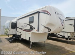 New 2018  Forest River Cedar Creek Silverback 33IK by Forest River from Gauthiers' RV Center in Scott, LA