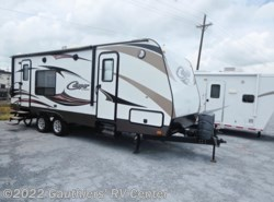Used 2014  Keystone Cougar 24RKSWE by Keystone from Gauthiers' RV Center in Scott, LA
