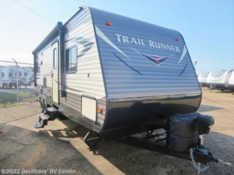 2018 Heartland RV Trail Runner TR SLE 265