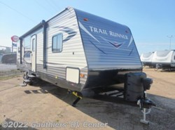 New 2018 Heartland RV Trail Runner TR 27 RKS available in Scott, Louisiana