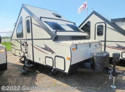 New 2018  Forest River Rockwood Hard Side A212HW by Forest River from Gauthiers' RV Center in Scott, LA