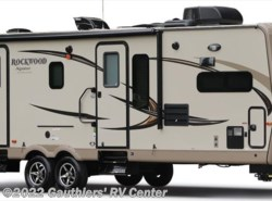 New 2018  Forest River Rockwood Signature Ultra Lite RLT8332BS by Forest River from Gauthiers' RV Center in Scott, LA