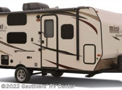 New 2018  Forest River Rockwood Mini Lite RLT2511S by Forest River from Gauthiers' RV Center in Scott, LA