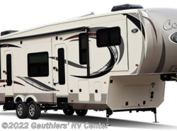 New 2018  Palomino Columbus 377MBC by Palomino from Gauthiers' RV Center in Scott, LA