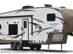 New 2018  Forest River Rockwood Signature Ultra Lite 8301WS by Forest River from Gauthiers' RV Center in Scott, LA