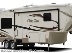 New 2018  Forest River Cedar Creek Silverback 35IK by Forest River from Gauthiers' RV Center in Scott, LA