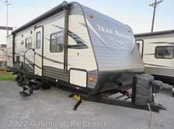 New 2018  Heartland RV Trail Runner TR 27 ODK by Heartland RV from Gauthiers' RV Center in Scott, LA