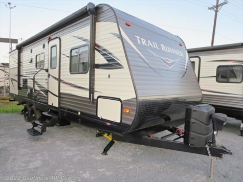2018 Heartland RV Trail Runner TR 27 ODK