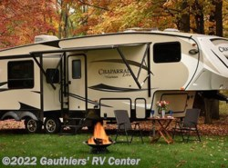 New 2018  Coachmen Chaparral Lite 285RLS by Coachmen from Gauthiers' RV Center in Scott, LA