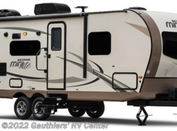 New 2018  Forest River Rockwood Mini Lite 2511S by Forest River from Gauthiers' RV Center in Scott, LA