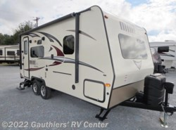 Used 2018  Forest River Rockwood Mini Lite 2109S by Forest River from Gauthiers' RV Center in Scott, LA