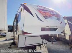 Used 2013  Keystone Sprinter Copper Canyon 273RET by Keystone from Gauthiers' RV Center in Scott, LA