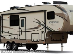 New 2018  Forest River Rockwood Signature Ultra Lite 8290BS by Forest River from Gauthiers' RV Center in Scott, LA