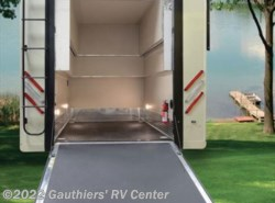 New 2018  Forest River RiverStone 39FKTH by Forest River from Gauthiers' RV Center in Scott, LA
