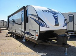 New 2018  K-Z Connect C261RL by K-Z from Gauthiers' RV Center in Scott, LA
