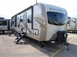 New 2019  Forest River Rockwood Signature Ultra Lite 8311WS by Forest River from Gauthiers' RV Center in Scott, LA