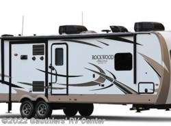 New 2019  Forest River Rockwood Signature Ultra Lite 8329SS by Forest River from Gauthiers' RV Center in Scott, LA