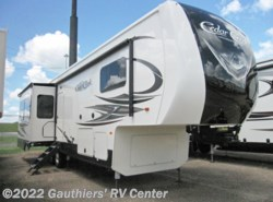 New 2019 Forest River Cedar Creek Hathaway Edition 34IK available in Scott, Louisiana