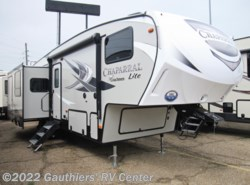 New 2019 Coachmen Chaparral Lite 285RLS available in Scott, Louisiana