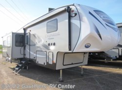 New 2019 Coachmen Chaparral 336TSIK available in Scott, Louisiana