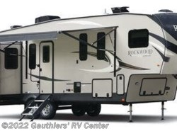 New 2021  Forest River Rockwood Ultra Lite 2891BHC