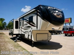 New 2016  Keystone Alpine 3471RK