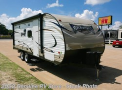 New 2017  Forest River Wildwood X-Lite 230BH by Forest River from Genuine RV Store in Nacogdoches, TX