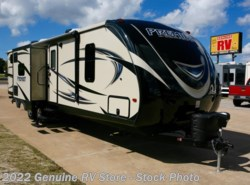 New 2016  Keystone Bullet Premier 34BH - Ultra Lite by Keystone from Genuine RV Store in Nacogdoches, TX