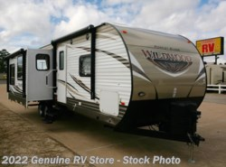 New 2017  Forest River Wildwood 27REIS by Forest River from Genuine RV Store in Nacogdoches, TX