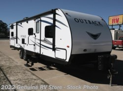 New 2017  Keystone Outback 293UBH - Ultra Lite by Keystone from Genuine RV Store in Nacogdoches, TX