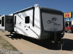 New 2017  Open Range Roamer 323RLS by Open Range from Genuine RV Store in Nacogdoches, TX