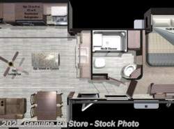 New 2017  Open Range Roamer 348RLS by Open Range from Genuine RV Store in Nacogdoches, TX